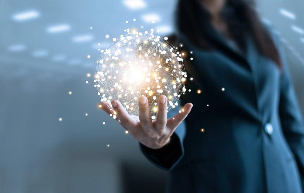 aumento de networking em eventos