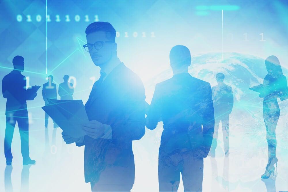 networking ativo em empresas