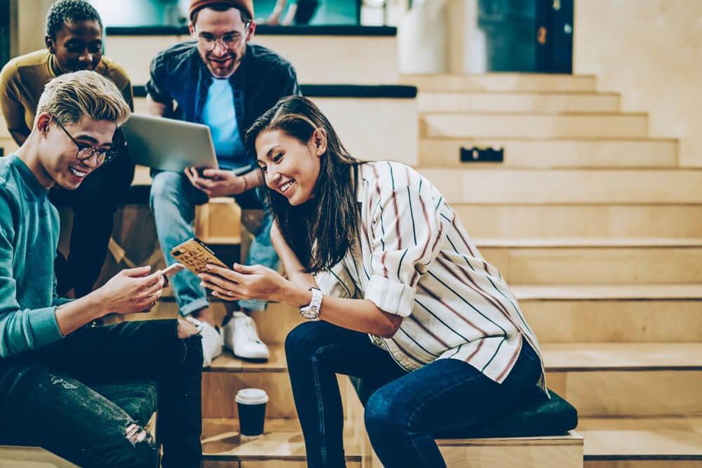 poder da rede de relacionamentos e networking