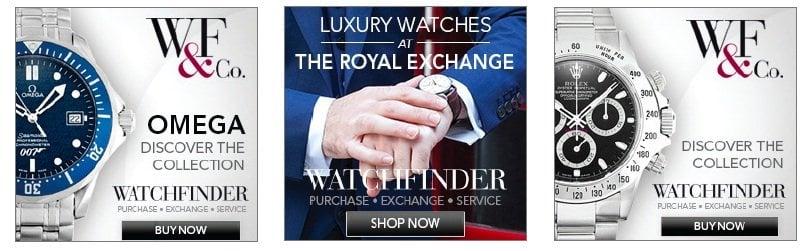 watchfinder increases roi by remarketing with google analytics case studie