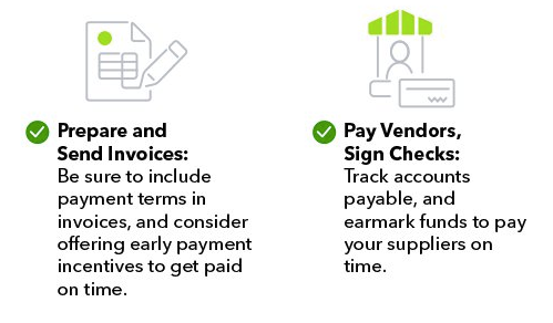 small business organization 2021 - invoice and payment software