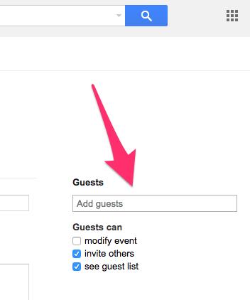 Google Calendar Event Details 1