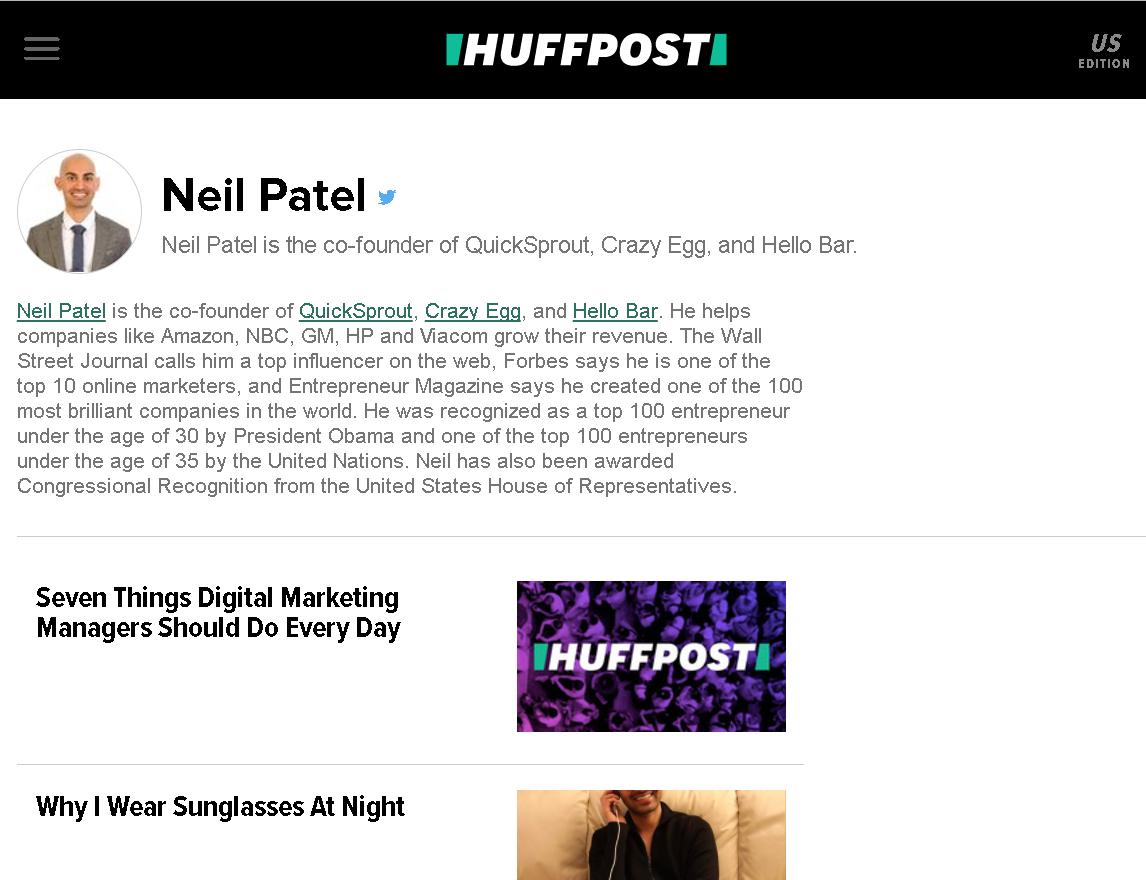 Neil Patel 132