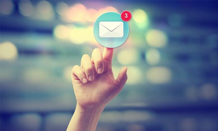 email blast hacks