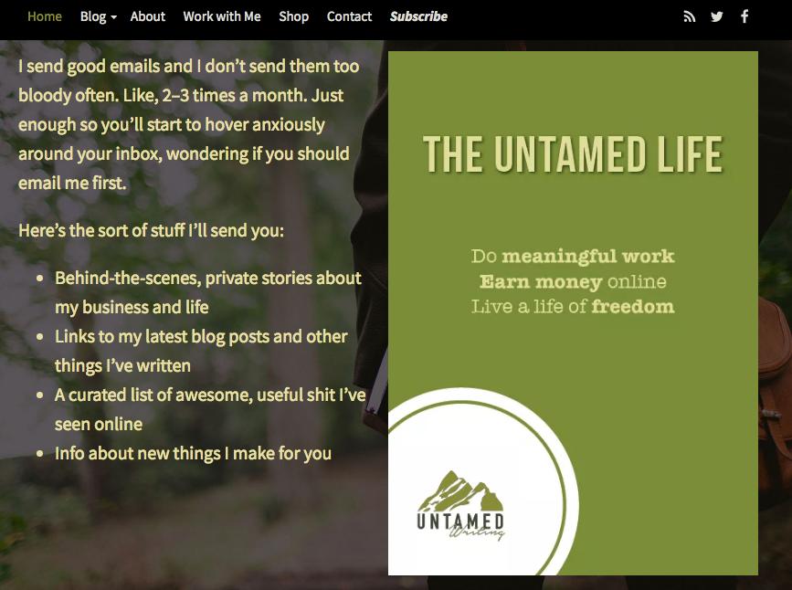 untamedwriting