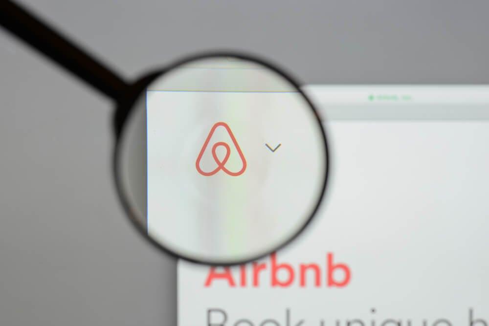 airbnb como empresa exemplo do uso de proposta e valor