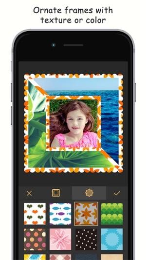 aplicativo de fotos e montagem PhotoShake