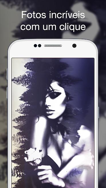 aplicativo de fotos PhooLab