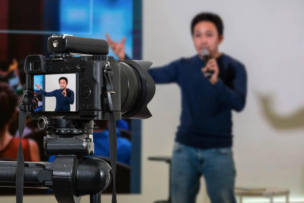 quais equipamentos necessários para se tornar um vlogger