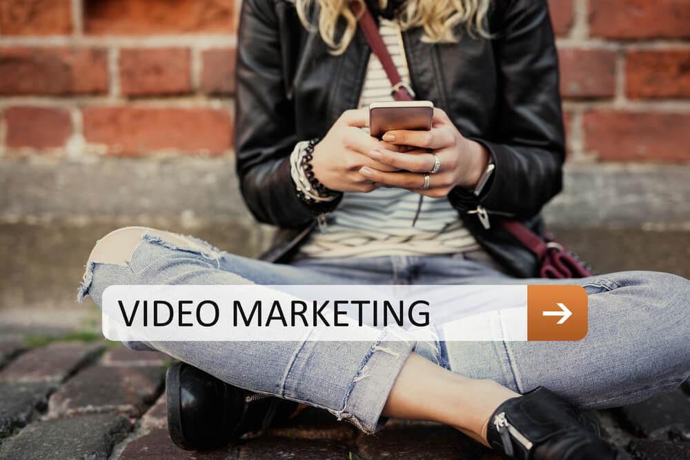 videos de marketing  como comecar sua estrategia
