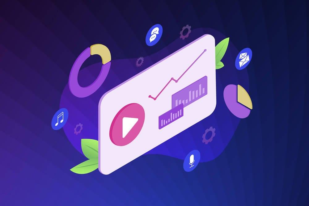 videos de marketing metricas essenciais