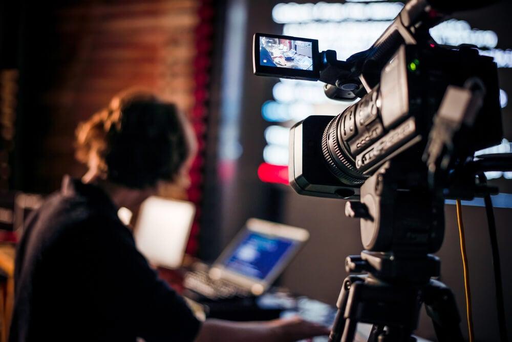 videos de marketing  use um profissional