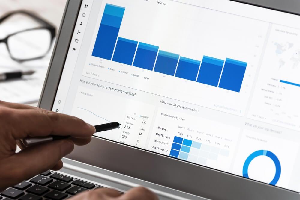 google analyticcs para WordPress