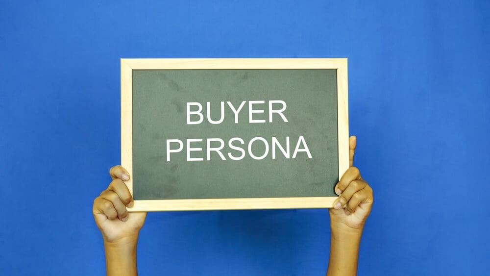o que é uma buyer persona