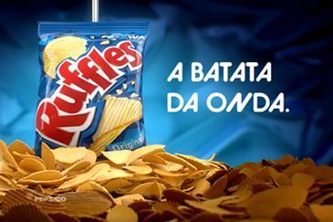 slogan ruffles