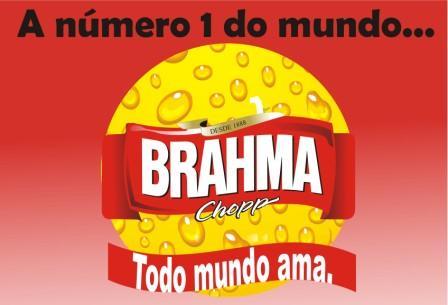 slogan brahma