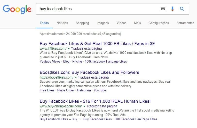 como ganhar curtidas no facebook buy facebook likes