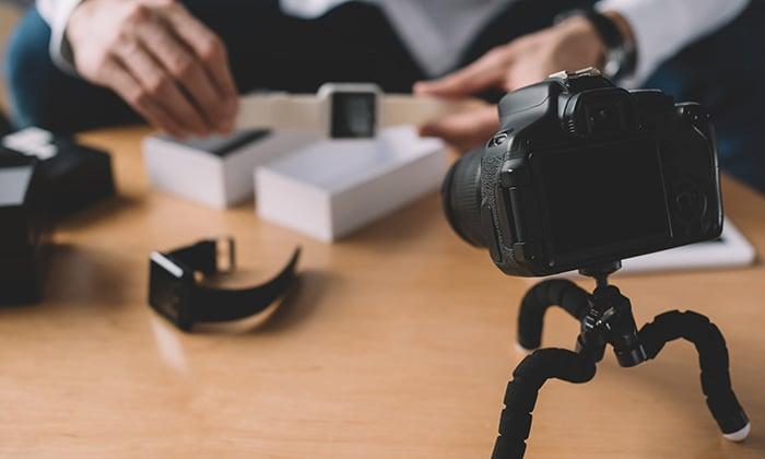 micro-video content