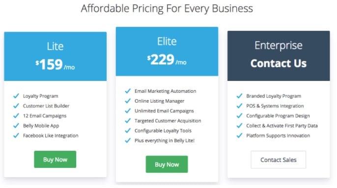 opçoes de pagamento de plataforma online belly