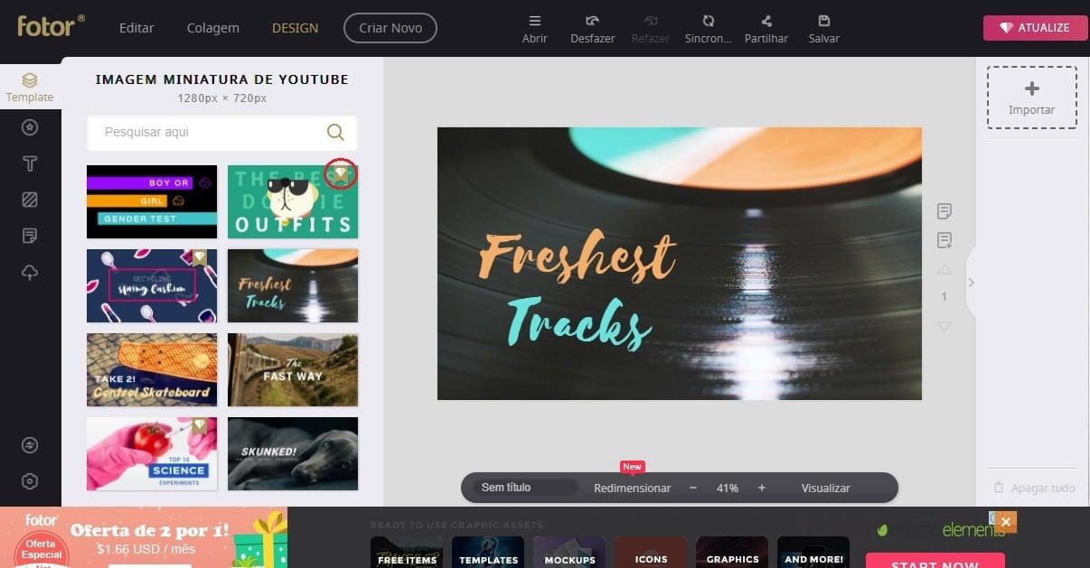thumbnail fotor premium