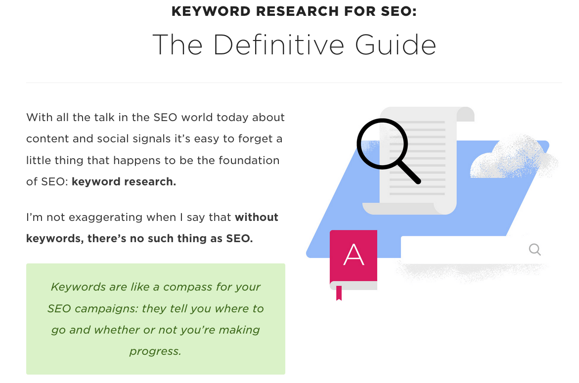 backlinko keyword research guide