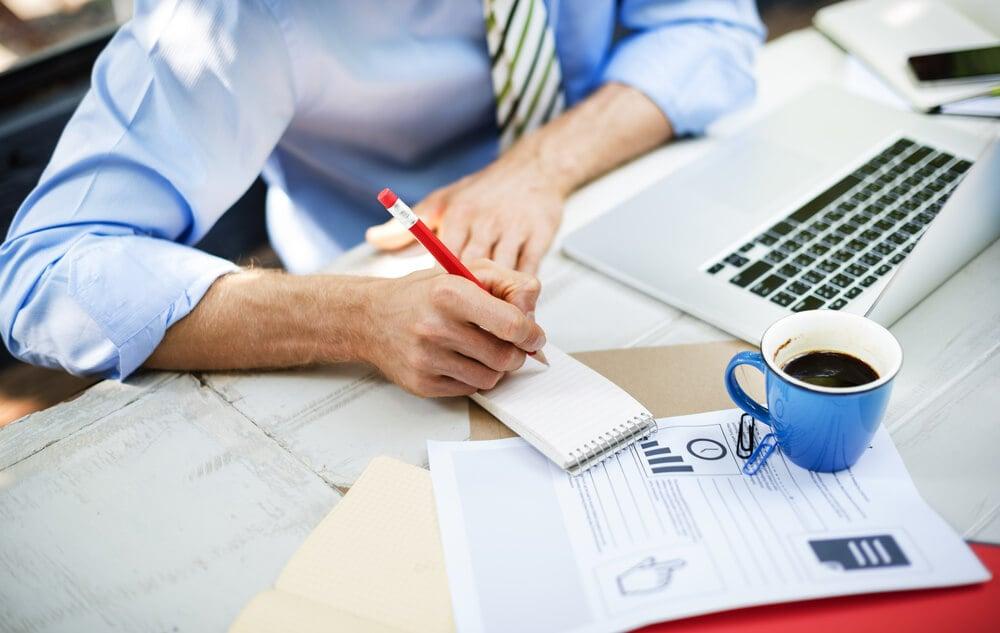 desenvolvimento de estratégias de marketing através da pesquisa de mercado