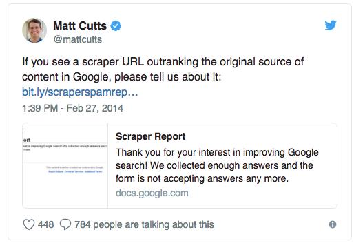 googlescraper