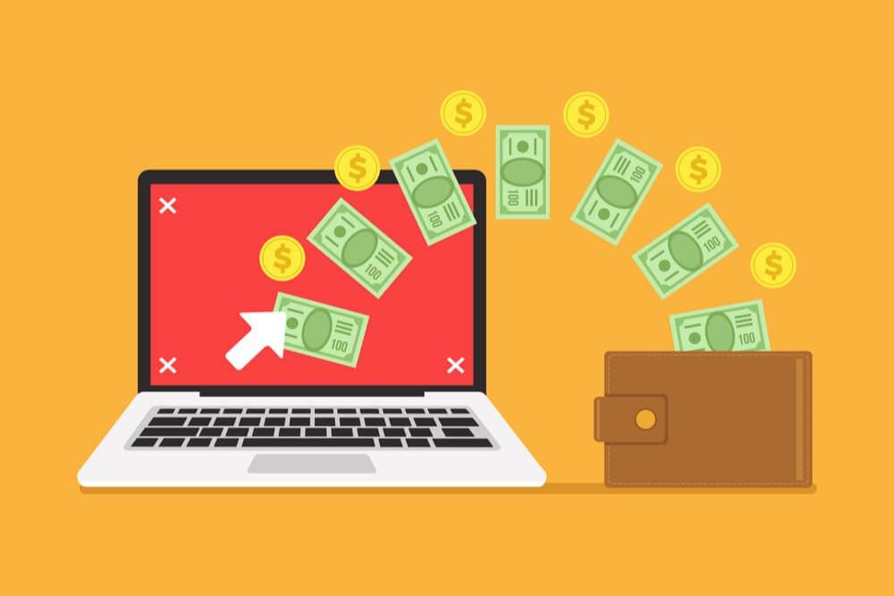 marketing empresarial  trafego pago