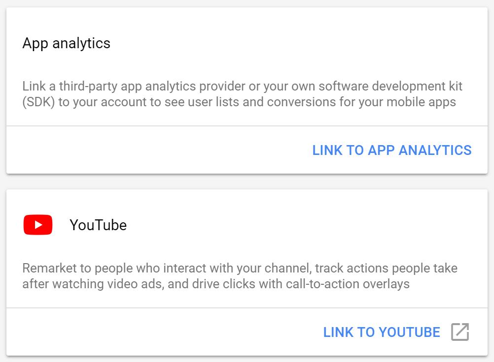 youtube sdk analytics
