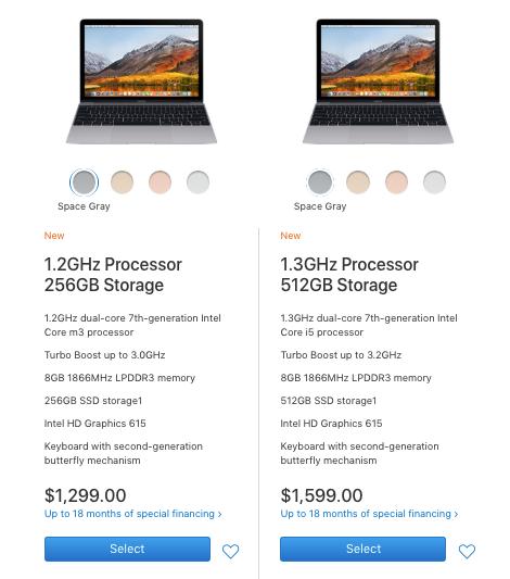 Buy MacBook Apple