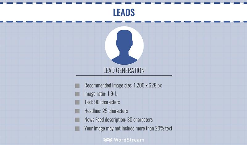 FB leads