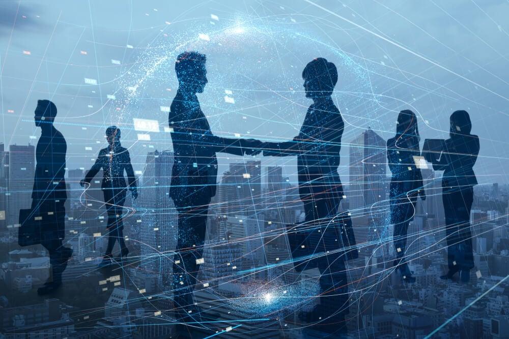 empresas importantes no mercado de marketing de rede