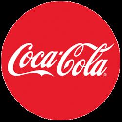 logotipo da empresa coca cola