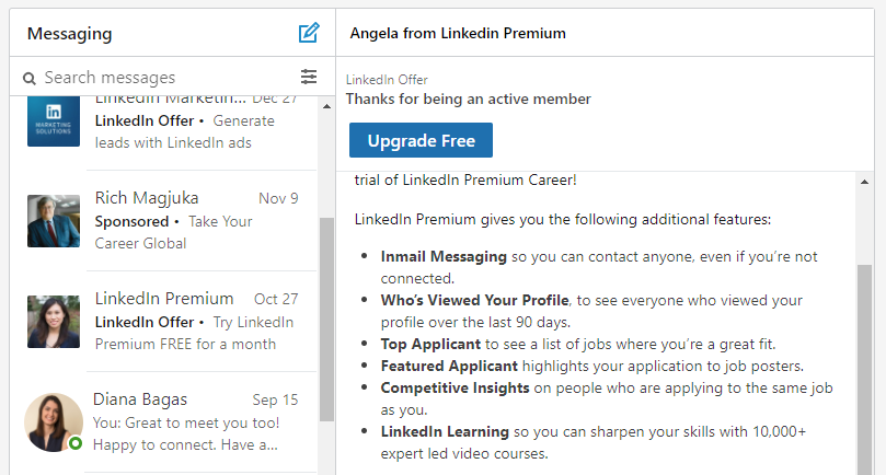 Social Media Cold Outreach: How To Send a LinkedIn Message to Anyone