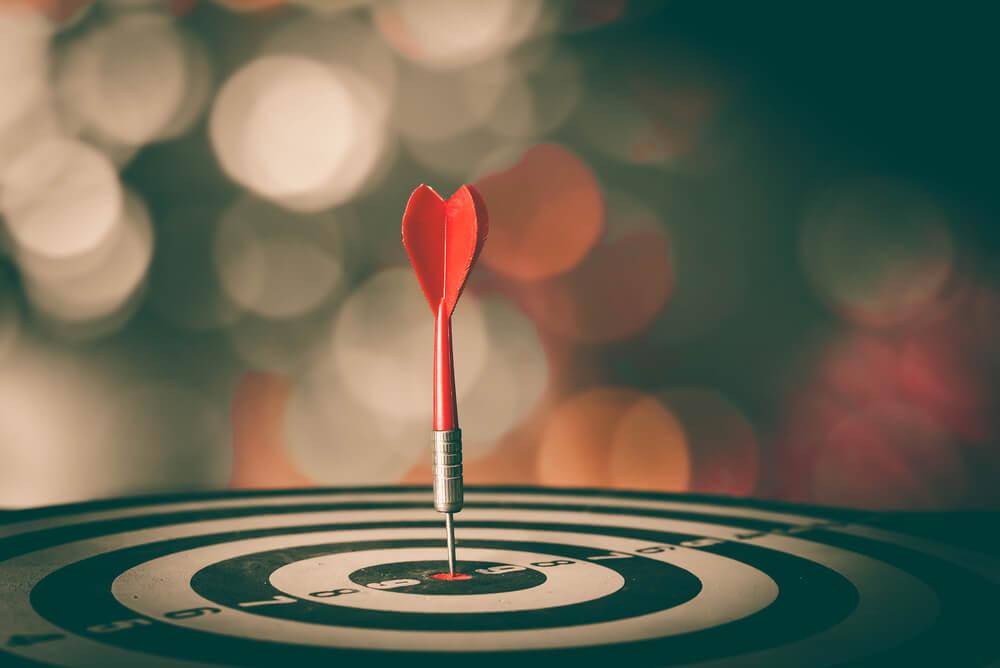 objetivos no marketing direto