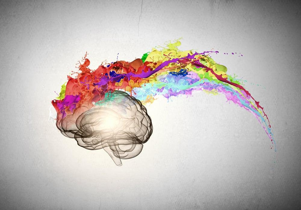 psicologia e significado das cores