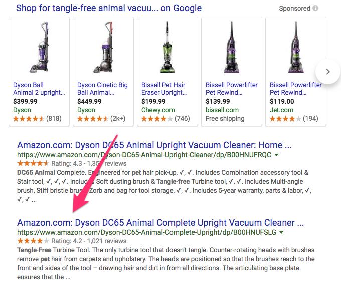 tangle free animal vaccuum dc65 Google Search