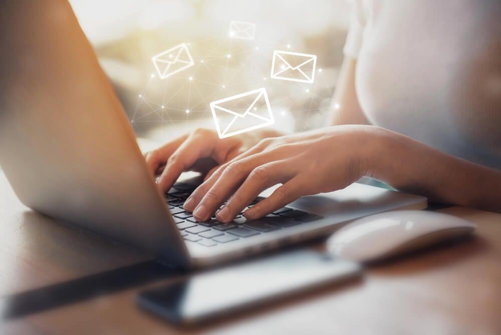 tecnicas e dicas de finalização de email