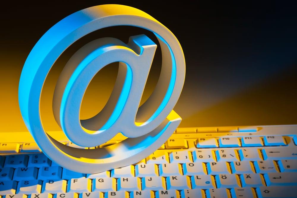 importancia da assinatura de email
