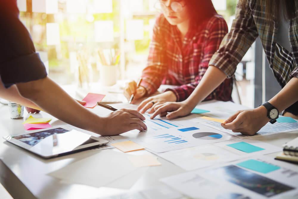 elementos de uma estratégia de marketing