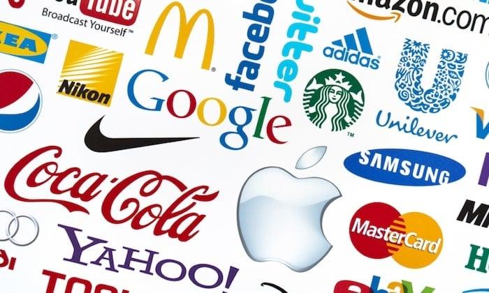 exemplos de marcas e branding
