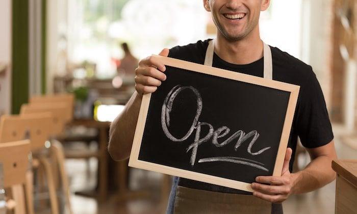 como atrair clientes
