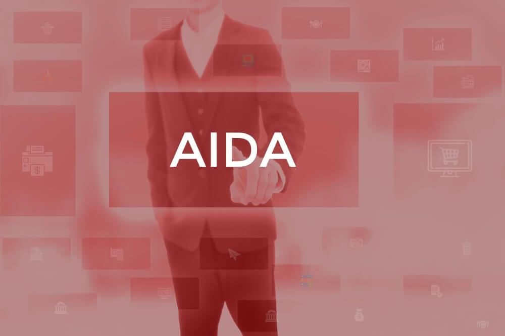 AIDA no Marketing de empresas