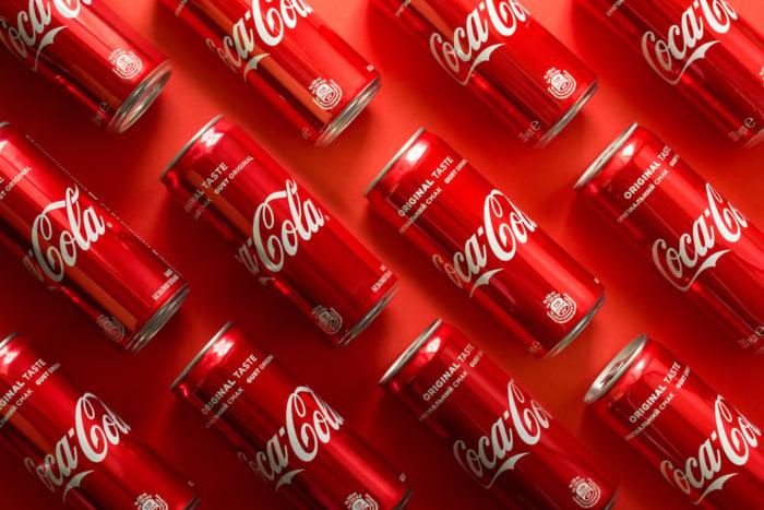 coca cola como exemplo de empresa com 5 forças de porter