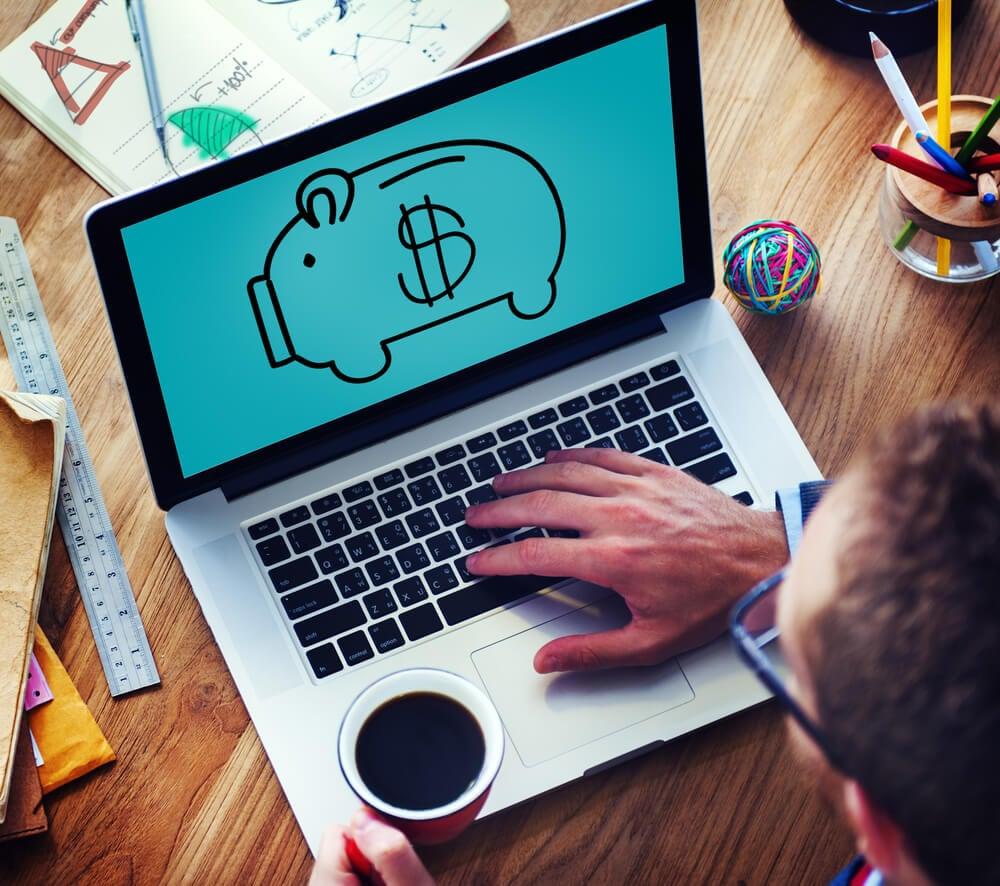 fazendo dinheiro online