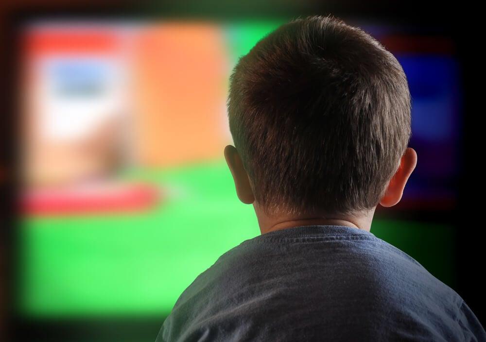 propagandas na tv para crianças