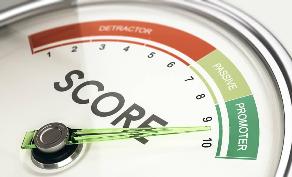 escala de score