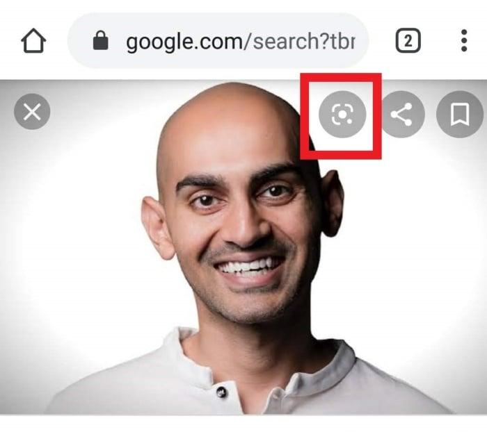 pesquisar por imagem no google pelo celular