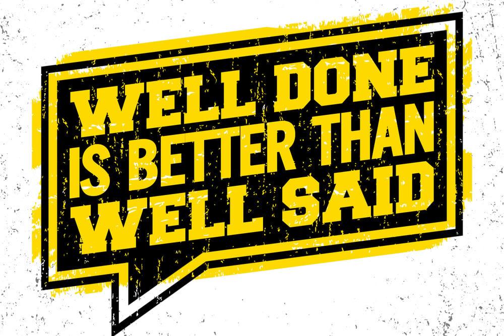 88 Frases Motivacionais Para A Vida E Os Negócios