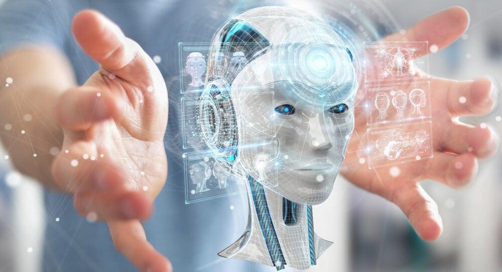 inteligencia atificial robótica